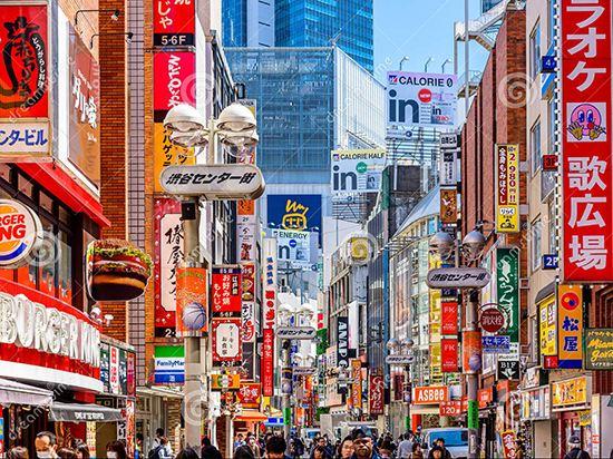 日本几月份去旅游最合适?日本有哪些值得去的旅游景点?
