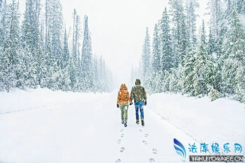 世界上下雪最多的地方在哪里?下雪的时候为什么天不冷?