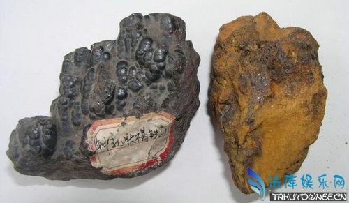 陨石密度比一般石头大吗?陨石和普通石头的区别
