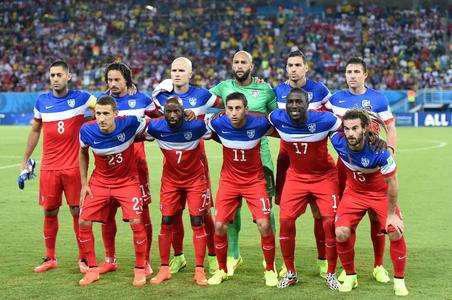 世界杯为什么没有美国队?美国队的足球实力怎么样?
