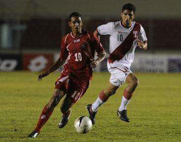 巴拿马足球队为什么能进世界杯?巴拿马足球队实力怎么样?