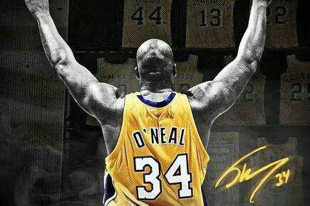 NBA奥尼尔改了什么规则?奥尼尔为什么防守不住?