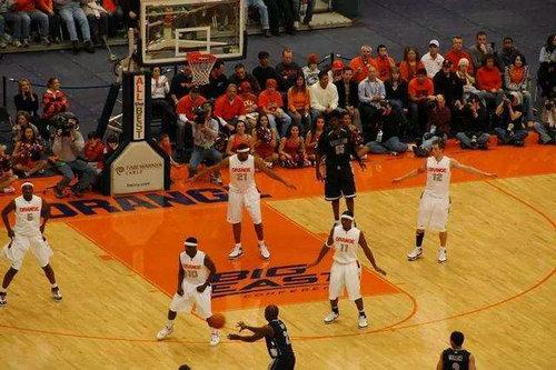 NBA为什么不允许联防?NBA联防规则是为谁而改的?