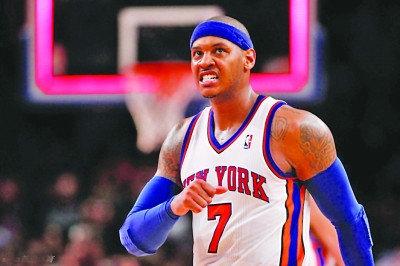 雷霆会买断安东尼吗?NBA球队买断合同是什么意思?