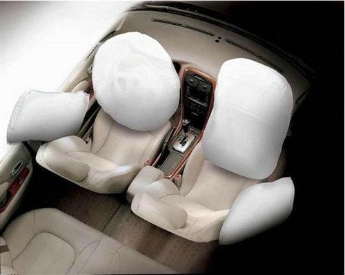 汽车安全气囊是什么气体?汽车安全气囊有没有开关?