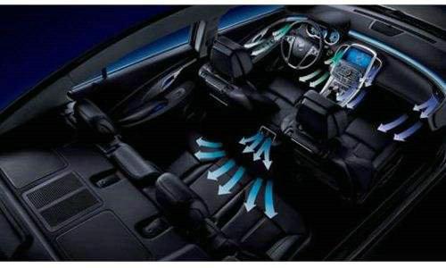 汽车夏天开空调会很费油吗?夏天汽车怎么开空调最合适?