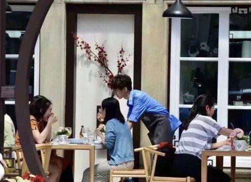 中餐厅在法国什么地方拍摄的?中餐厅第二季一共多少集?