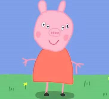 小猪佩奇为什么突然就火起来了?野猪佩奇是什么梗?