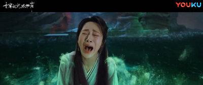 香蜜中旭凤是在哪一集被捅死的?锦觅葡萄什么时候才知道自己爱上了凤凰?