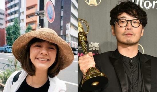 台湾女星陈意涵大方承认未婚先孕,陈意涵的老公是谁?