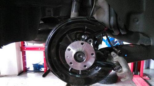 刹车有声音响是怎么回事?刹车异响是要更换刹车片了吗?