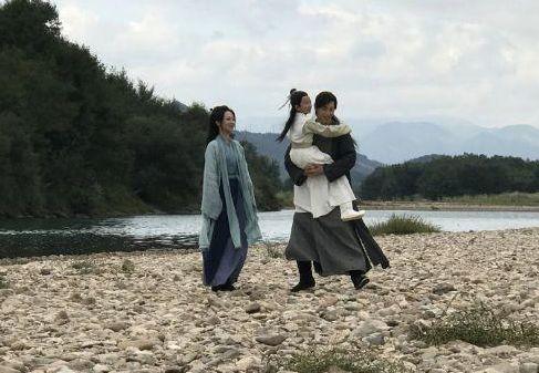 《香蜜》凤凰和锦觅最后结婚有孩子了吗?锦觅和凤凰的孩子真身是什么?