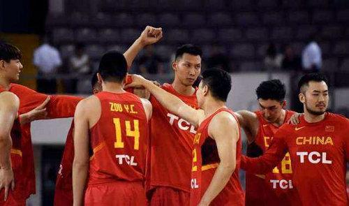 中国男篮最好世界排名是多少?中国男篮未来的希望在谁身上?