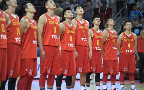 红队蓝队分别代表什么?中国男篮为什么有红队和蓝队?