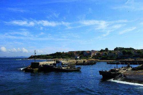 青岛有海岛可以上去玩吗?青岛周边有哪些可以登上去的海岛?