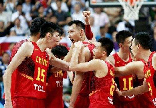 中国男篮为什么没有易建联、郭艾伦?中国男篮实力能统治亚洲吗?