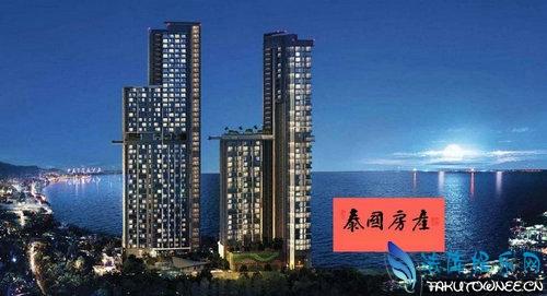 泰国房价多少钱一平?泰国的房子可以投资购买吗?