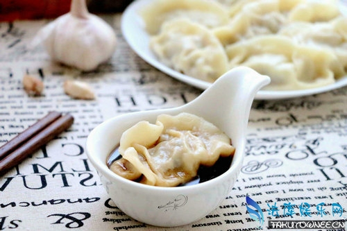 饺子是哪时候发明的?过年为什么要吃饺子?