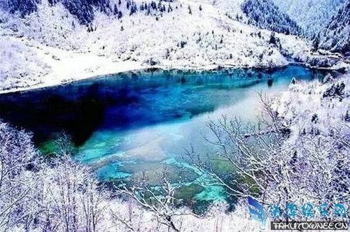 九寨沟冬天的温度是多少?九寨沟水为什么会是蓝色的?