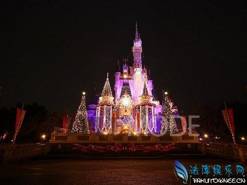 迪士尼在哪些国家有游乐园?哪国的迪士尼最大?
