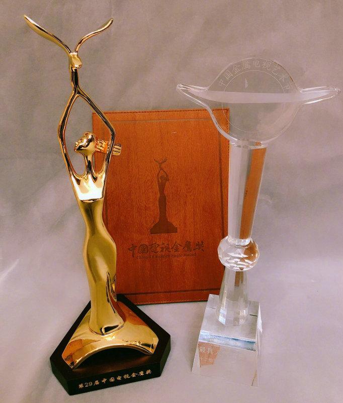 金鹰金杯和水晶杯分别是什么奖?哪一个分量重?