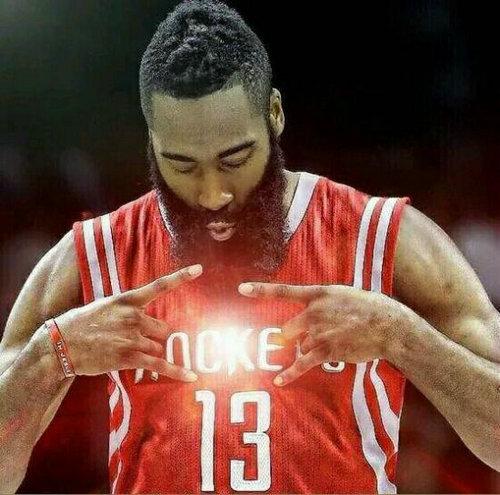 为什么哈登很少受伤?哈登是最聪明的篮球运动员吗?