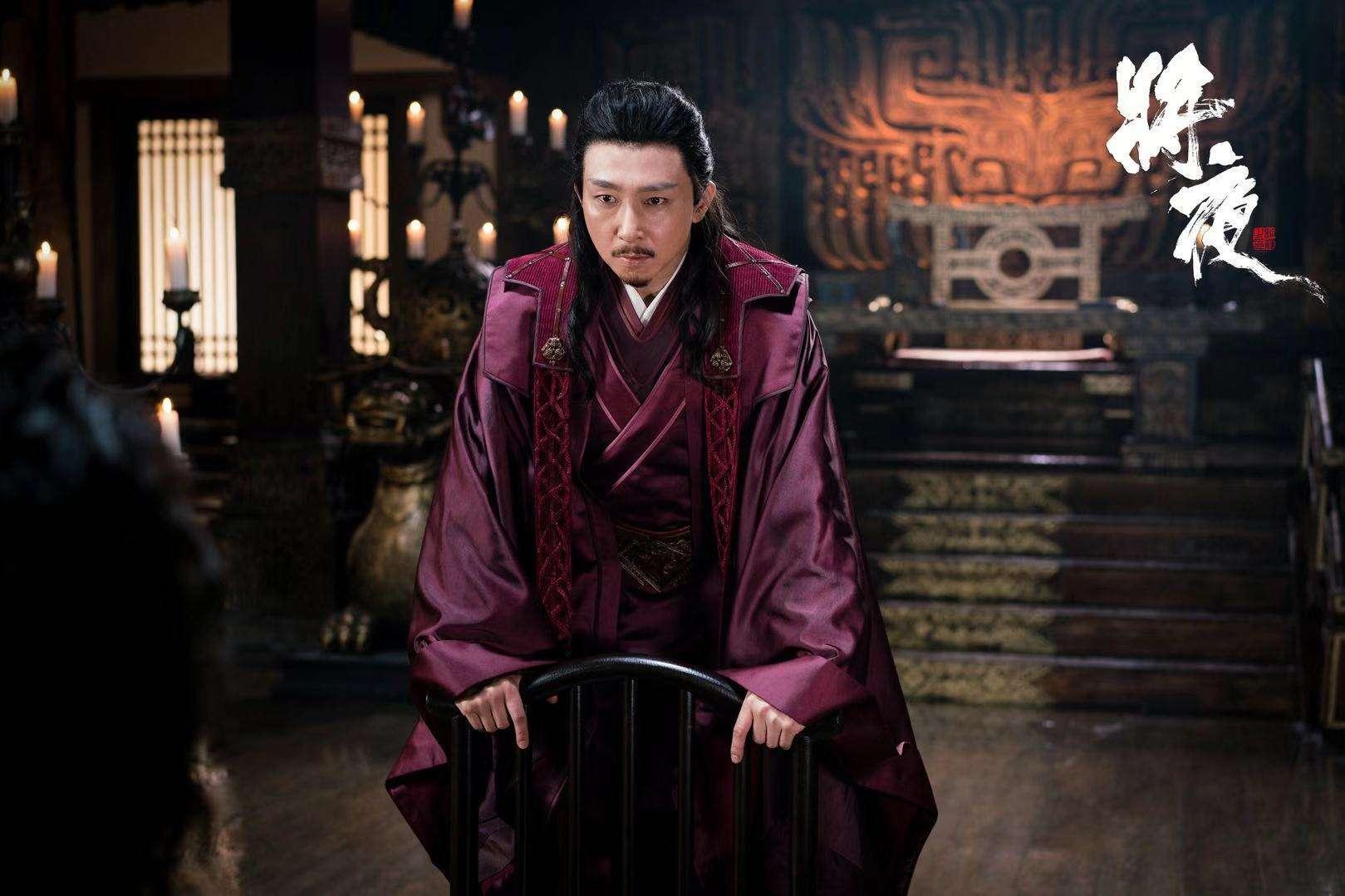 将夜亲王和西陵什么关系?亲王为什么要陷害宁缺父亲(将军府)?