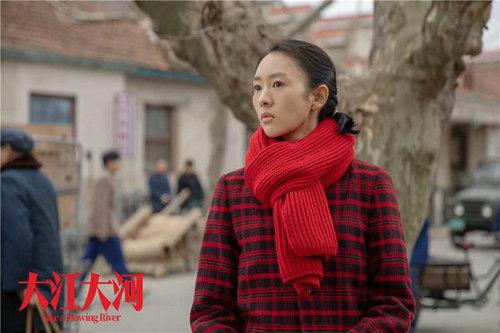 大江大河女主角宋运萍是谁演的 宋运萍剧中的结局是什么
