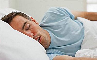 为什么男人更容易打呼噜 所有男人睡觉都打呼噜吗