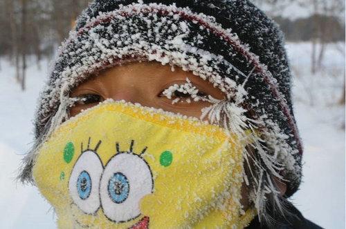 冬天去漠河旅游穿什么衣服 漠河的冬天有多冷