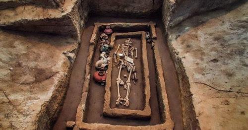 巨人是否真的存在过 远古时期真的存在过巨人