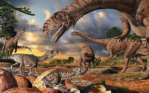 恐龙复活有希望吗 人类可以克隆恐龙吗