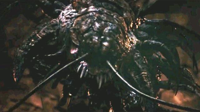 怒晴湘西是盗的谁的墓 怒晴湘西的蜈蚣是什么鬼