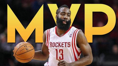 哈登能蝉联MVP吗 哈登什么情况下能蝉联MVP