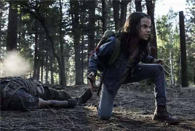 金刚狼女儿的妈妈是谁 劳拉为什么脚上也有爪子