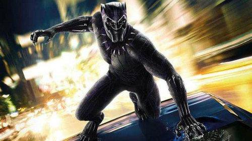 黑豹是漫威的超级英雄吗 黑豹2电影什么时候上映