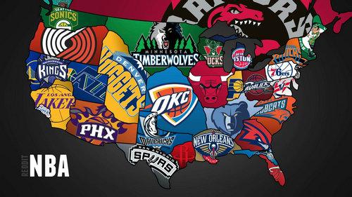 NBA工资帽是根据什么来定的 NBA收入来源于哪些方面