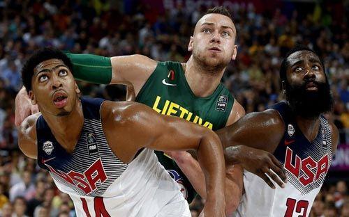 2019男篮世界杯美国队能拿冠军吗