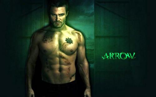 绿箭侠的弓是什么弓箭 绿箭侠有什么超能力