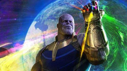 灭霸有什么超能力 灭霸最后的结局是什么