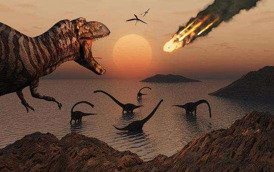 恐龙灭绝是一瞬间发生的吗 恐龙灭绝的原因是什么