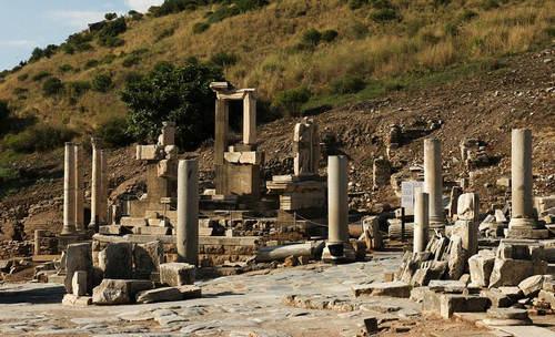 古希腊有多少年的历史 古希腊是西方文明起源吗