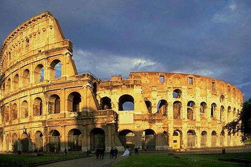 古罗马斗兽场是干什么用的 古罗马为什么要建斗兽场
