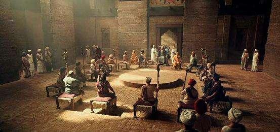 古罗马元老院是干什么的 元老院有什么权力