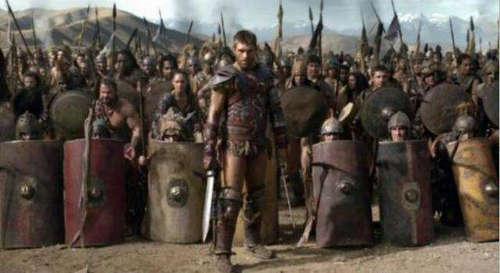 斯巴达克斯是哪里的人 斯巴达克斯有后代吗
