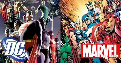 DC为什么比不过漫威 DC拍的电影差在哪里
