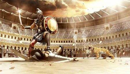 古罗马奴隶占比有多少 古罗马的奴隶英雄是谁