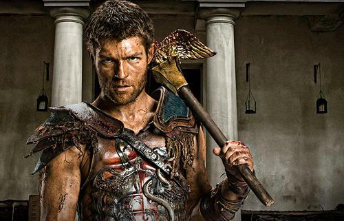 斯巴达克斯美剧中的战力排名 斯巴达克斯最厉害的人是谁