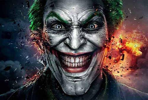 DC小丑有什么超能力吗 DC小丑有独立电影吗