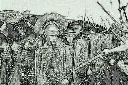 十一抽杀律是什么意思 古罗马十杀抽一是真的吗